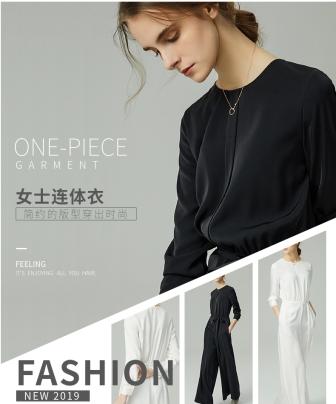 女装/女裙/详情页