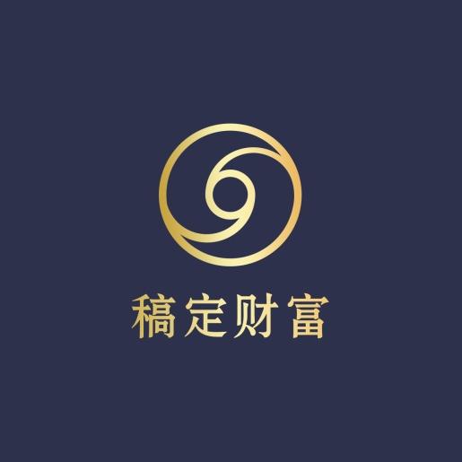 理财/简约商务/头像logo