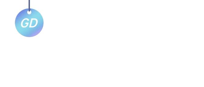 公众号吊牌样式logo