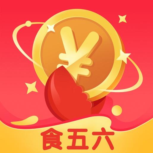 食五六logo