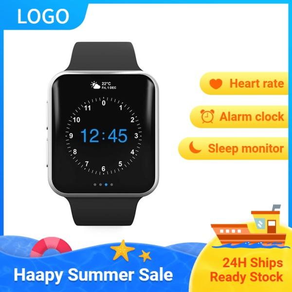 夏上新跨境电商数码电子手表主图