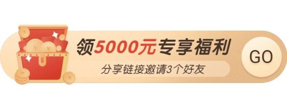 拼团分享好友活动入口胶囊banner