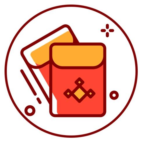 牛年春节新年红包公众号次图