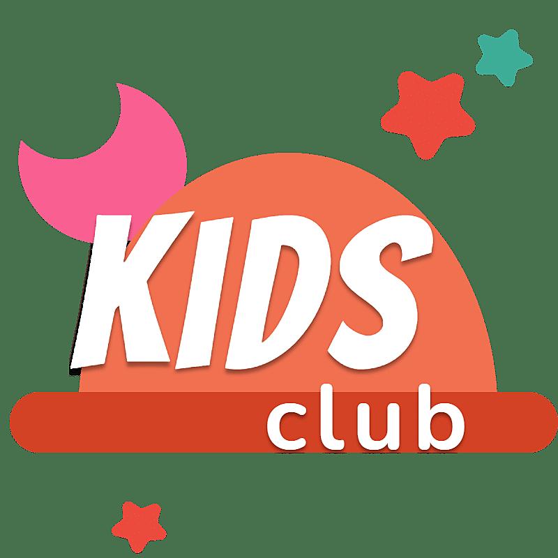 手绘-游戏风文字3-KIDS