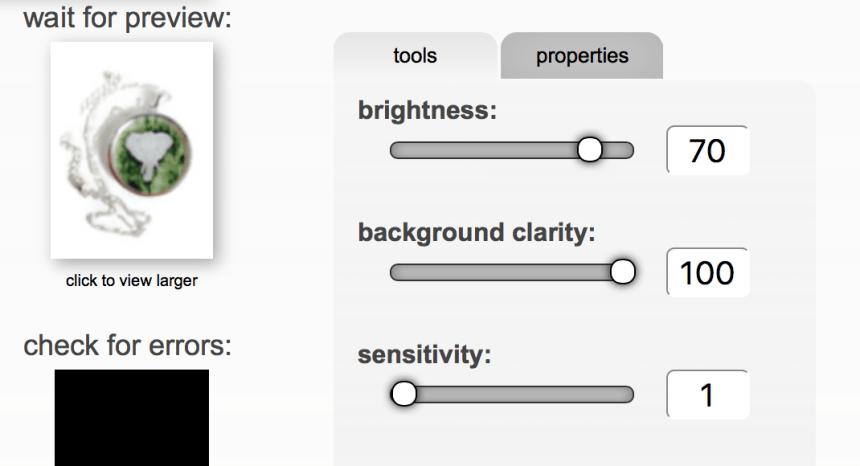fotofuze online background remover
