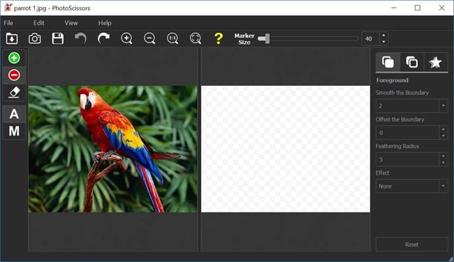 remove-background-photoscissor