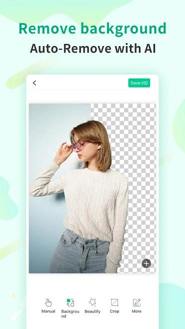 apowersoft background eraser
