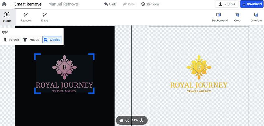 make-logo-transparent-automatically