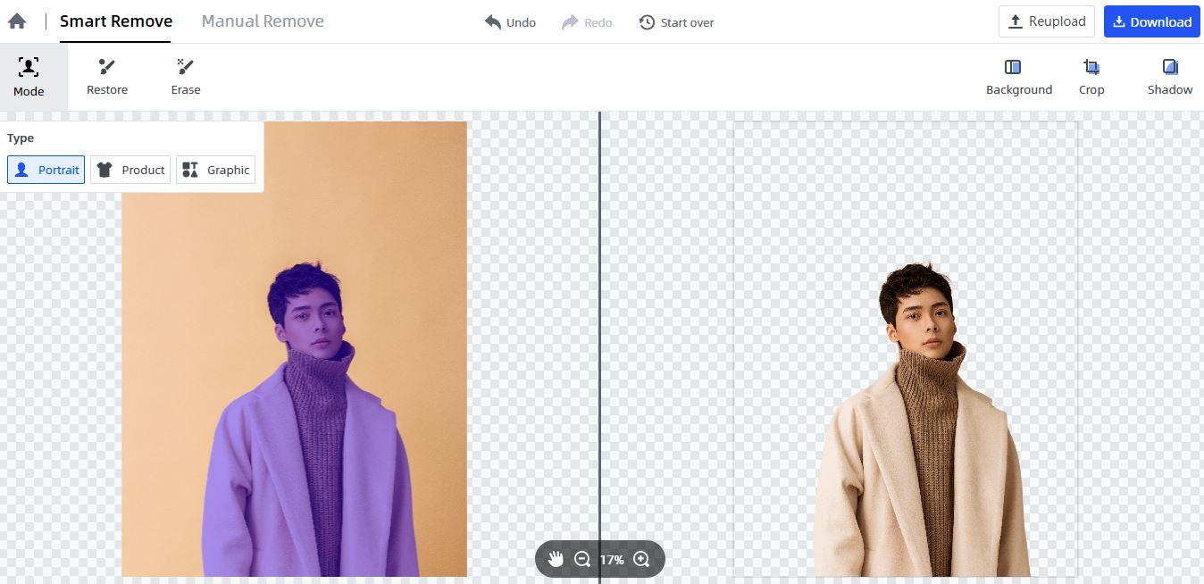 remove-image-background-online-autonatically