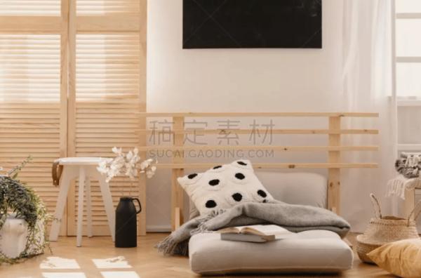 与众不同的日式家具图片分享