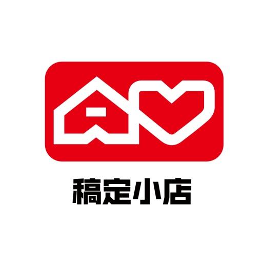 Logo头像卡通简约/店标
