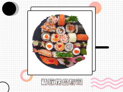 餐饮美食/简约卡通/美团外卖商品主图
