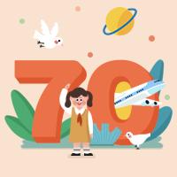 国庆70周年公众号次图