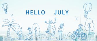 7月你好公众号首图