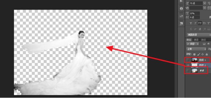 【图】必看秘籍:ps抠图步骤图片教程 ps抠图高级教程