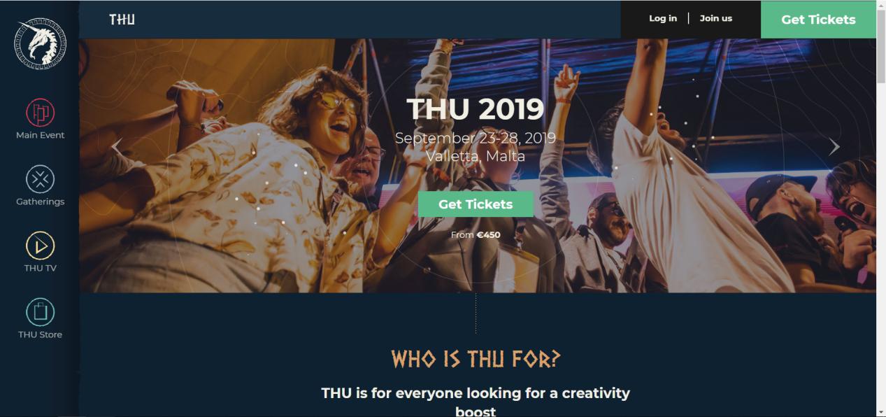 2019年下半年最佳艺术与设计大会集锦