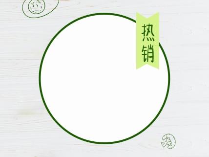 餐饮美食/清新/促销/美团外卖商品主图